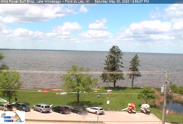 windpower lake winnebago image